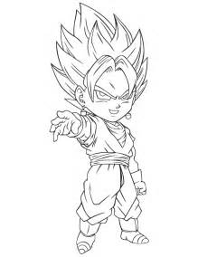 dragonball gt coloring pages az coloring pages