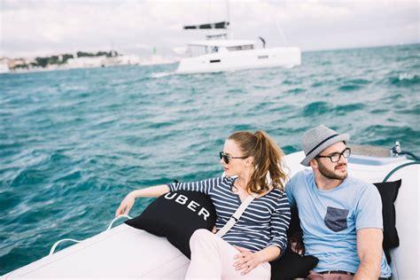 uber boat uber boat bmq