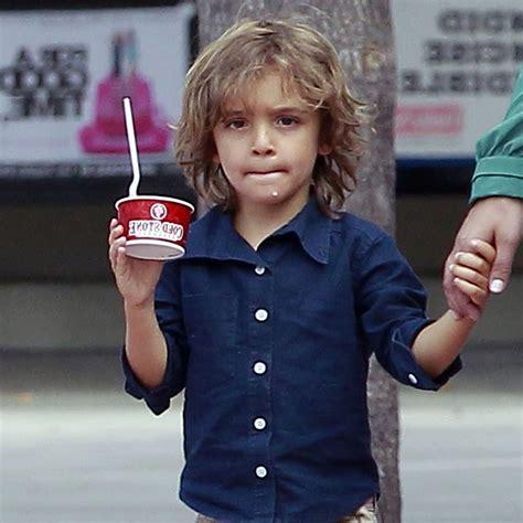 Kleine Jungs Frisuren by Kleine Jungs Frisuren Langes Haar Kleiner Junge