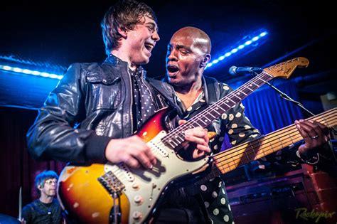 guitar star laurence jones brings  blues  band