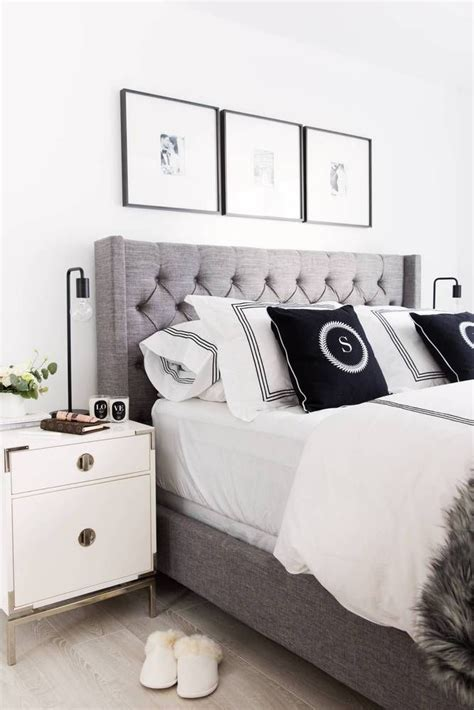 Bedroom Picture Frame Ideas by Small Space Living Mastering Minimalism In 800 Sq Ft