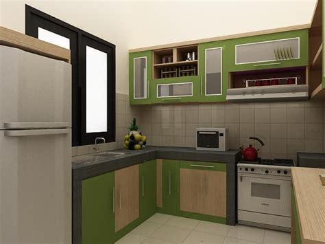 contoh desain dapur kotor koleksi contoh gambar desain interior dapur dari yang