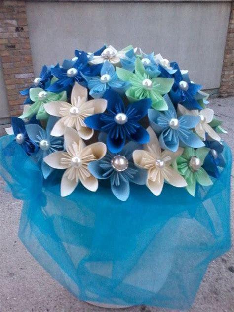 centro tavola per matrimoni centro tavola per matrimonio kusudama origami di