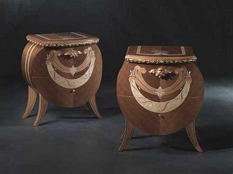 cassetti fiscali comodino in legno con cassetti vanity comodino con