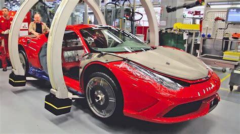 Where Is Ferrari Factory by Ferrari Factory Youtube