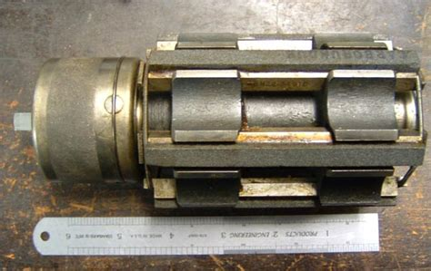 for honing cylinder honing identification help