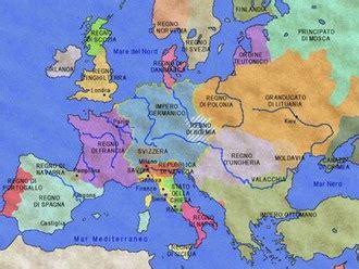 pensiero illuminista scoperte geografiche stato moderno illuminismo