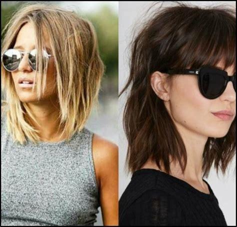 Trendfrisuren Damen by Trendfrisuren 2017 Damen Haarschnitte Und Frisuren