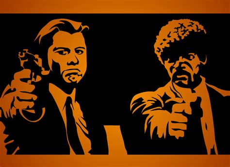 top of the l sound montage technology in pulp fiction lytruong