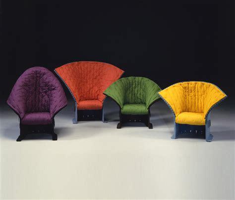 poltrona gaetano pesce 357 feltri armchairs from cassina architonic