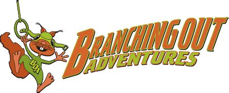 Branching Out by Branching Out Adventures