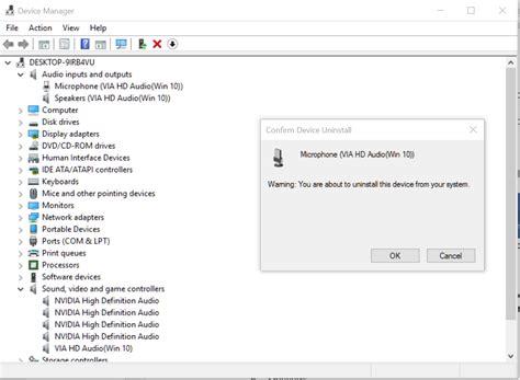 install windows 10 audio driver download latest hdmi audio drivers for windows 10 fix