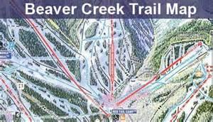 beaver creek colorado trail map beaver creek favorite places spaces