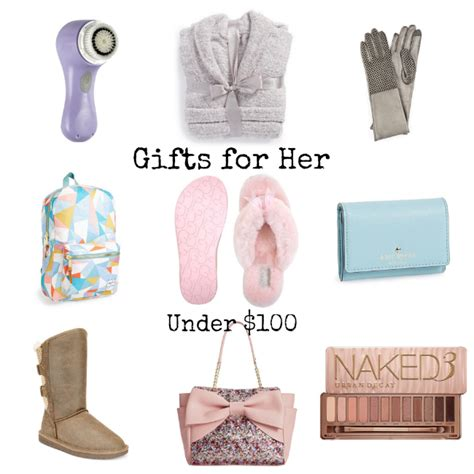 holiday gift guide under 100