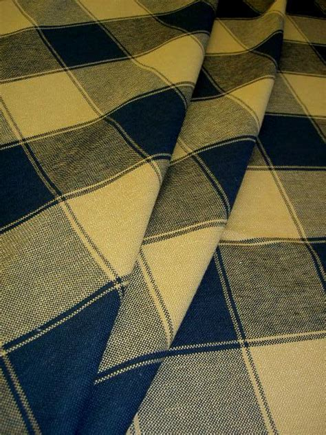discount designer fabric clearance discount home fabric warehouse outlet sale p kaufmann hacienda check