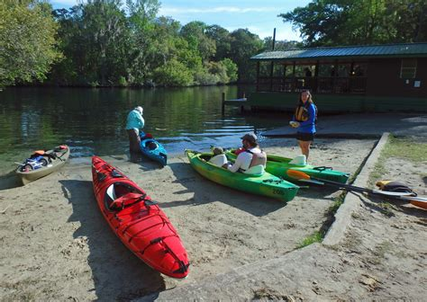 kayaking adventure on the chassahowitzka river northwest - Public Boat Launch Crystal River Fl
