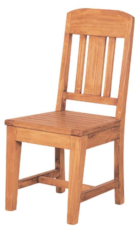 pine rustic dining chair mexican rustic furniture and