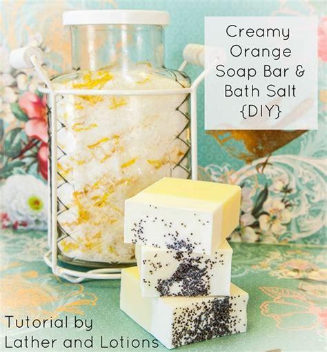 Diy Handmade Soap - 20 diy soap tutorials handmade gift ideas