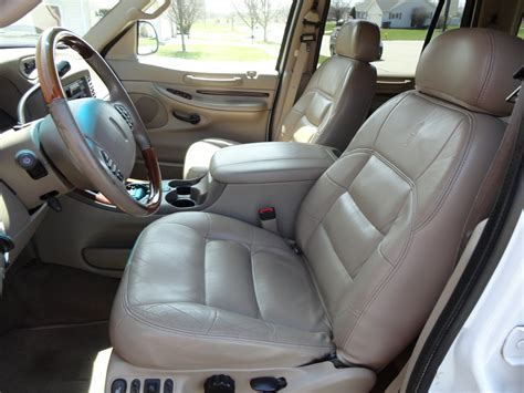 2000 Lincoln Navigator Interior by 2000 Lincoln Navigator Interior Pictures Cargurus