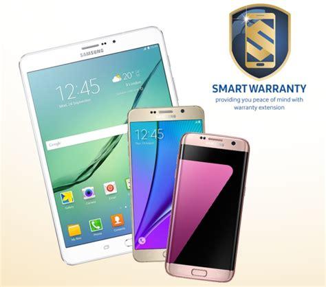 extend  devices warranty  samsung smart warranty