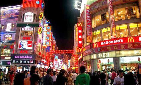 Grosir Kaos Souvenir China Shanghai belanja baju dan tas murah di guangzhou rencana liburan