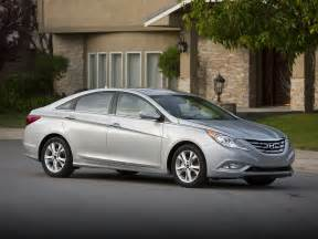 2013 Hyundai Sonata Review 2013 Hyundai Sonata Price Photos Reviews Features