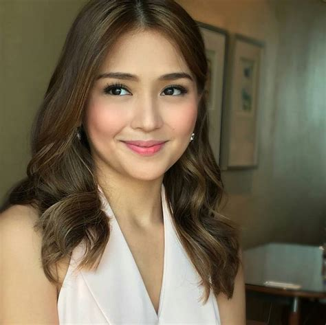 kathryn bernardo hair color here is the lovely kathryn bernardo smiling and striking a