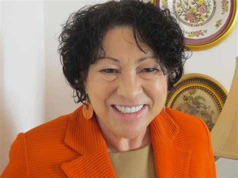 Vista Justice Court Search Entrevista En Espa 241 Ol Jueza Sotomayor Kut
