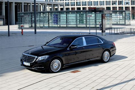 Maybach Limousine by Limousine Mercedes Maybach Und S Klasse Berlin