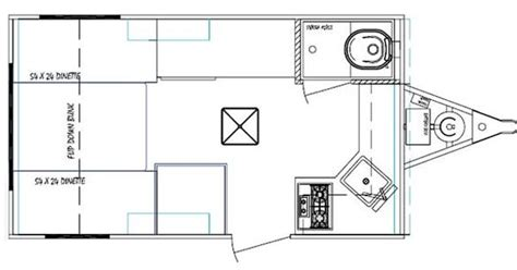 teardrop trailer interior wiring diagram
