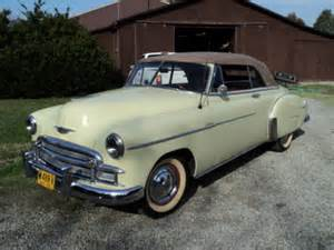 1950 Chevrolet For Sale Used Classic Cars For Sale Greatvehicles Classic Car