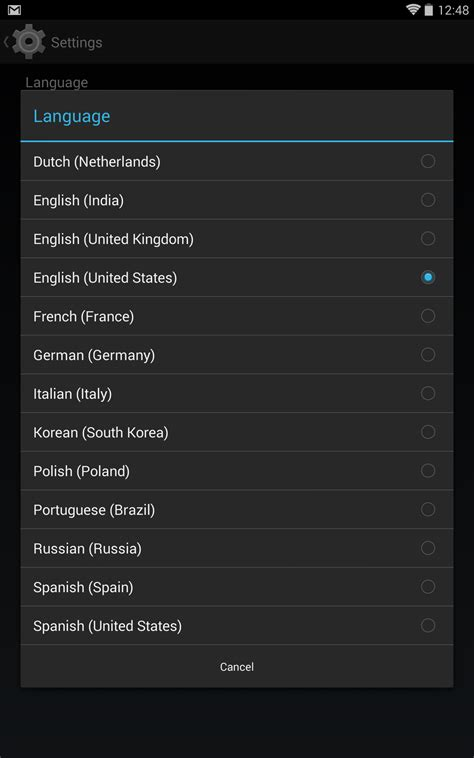 android language s text to speech app gains support for russian and indian in 3 1