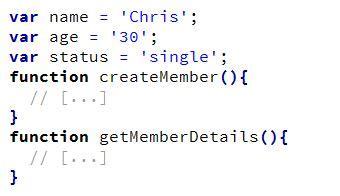 singleton pattern adalah 8 hal sederhana javascript yang harus diketahui part 3