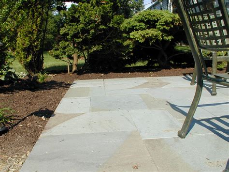 Cut Flagstone Patio by Outdoor Patios Designs Outdoor Patios Designs With