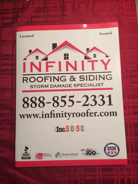 infinity roofing and siding infinity roofing and siding tetti 18000 groeschke rd