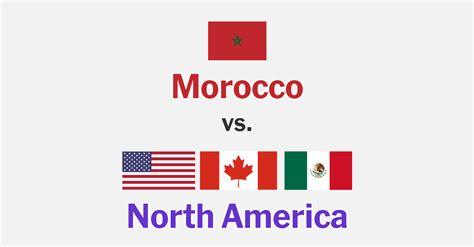 world cup 2026 2026 world cup vote tracker it s morocco vs