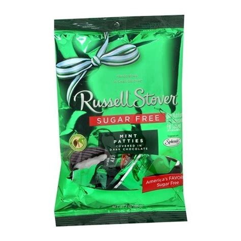 Relaxa Mint Bag Pack Of 3 stover sugar free chocolate coconut 3 oz bag 2 pack and