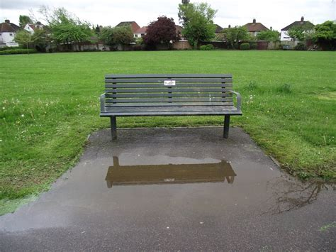 old park benches park bench oldfield recreation ground greenford 365