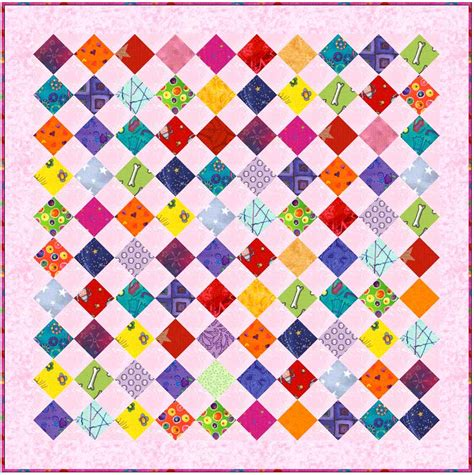 Quilt Pattern by Original Quilts Patterns