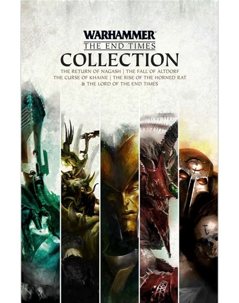 vire wars warhammer chronicles books black library warhammer the end times collection ebook