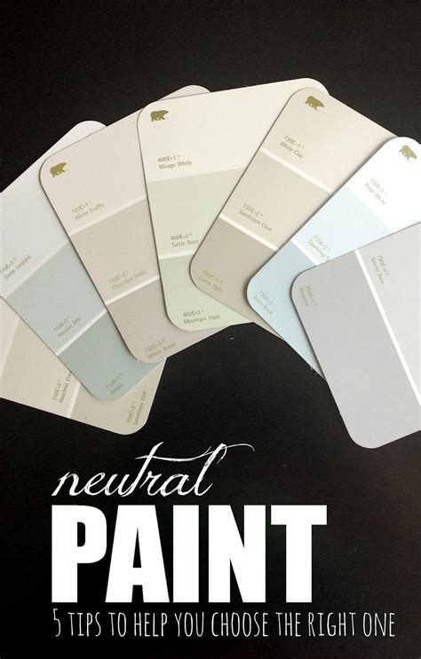 choosing a paint color livelovediy 10 home improvement ideas how to make the