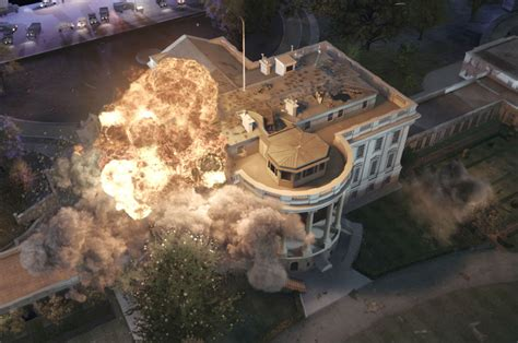 attack on white house top 10 photos of d c s utter destruction in disaster movies curbed dc