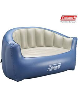 coleman inflatable loveseat coleman inflatable loveseat