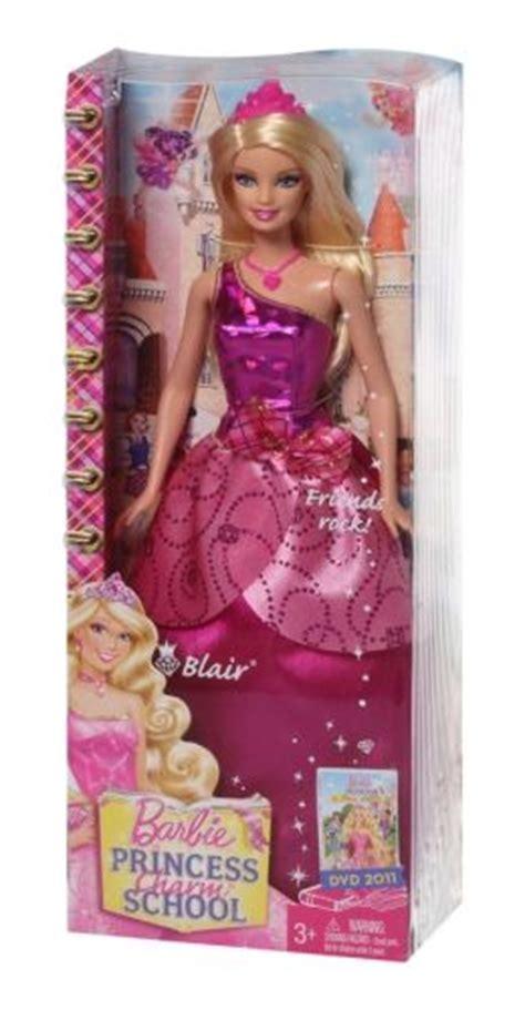 Blair Home Decor Barbie Princess Charm 3 Years Princess Blair