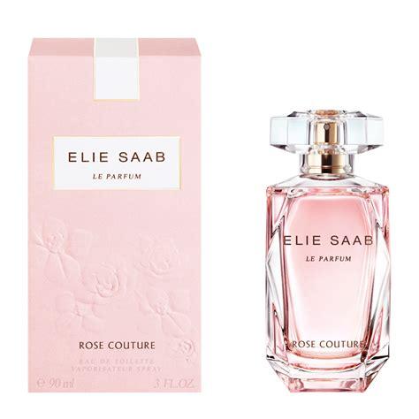 Parfum Original Elie Saab Le Parfum Edt 90ml elie saab le parfum couture eau de toilette 90ml feelunique
