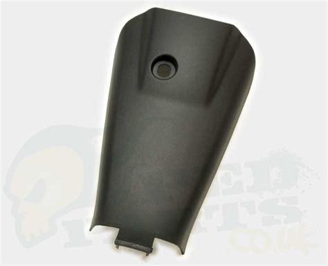 Knalpot Akra Cover Aerox Set genuine yamaha aerox battery cover pedparts uk