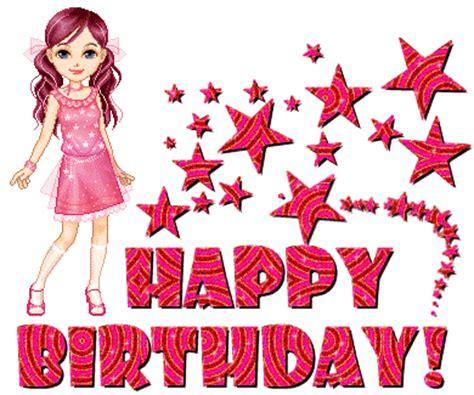 Moving Birthday Cards Free Cake Info Animated Birthday Card