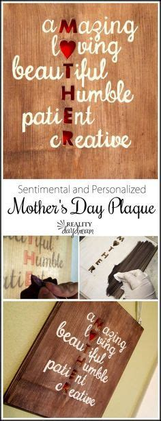 35 creatively thoughtful diy mother s day gifts diy joy 35 creatively thoughtful diy mother s day gifts mother s