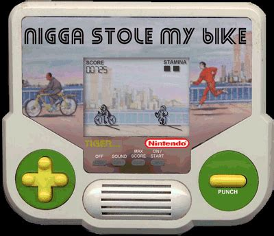 Nigga Stole My Bike Meme - image 6923 nigga stole my bike know your meme
