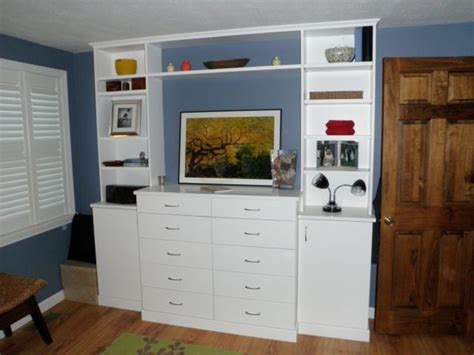 Built In Bedroom Dresser by Built In Dresser Traditional Bedroom Portland Maine